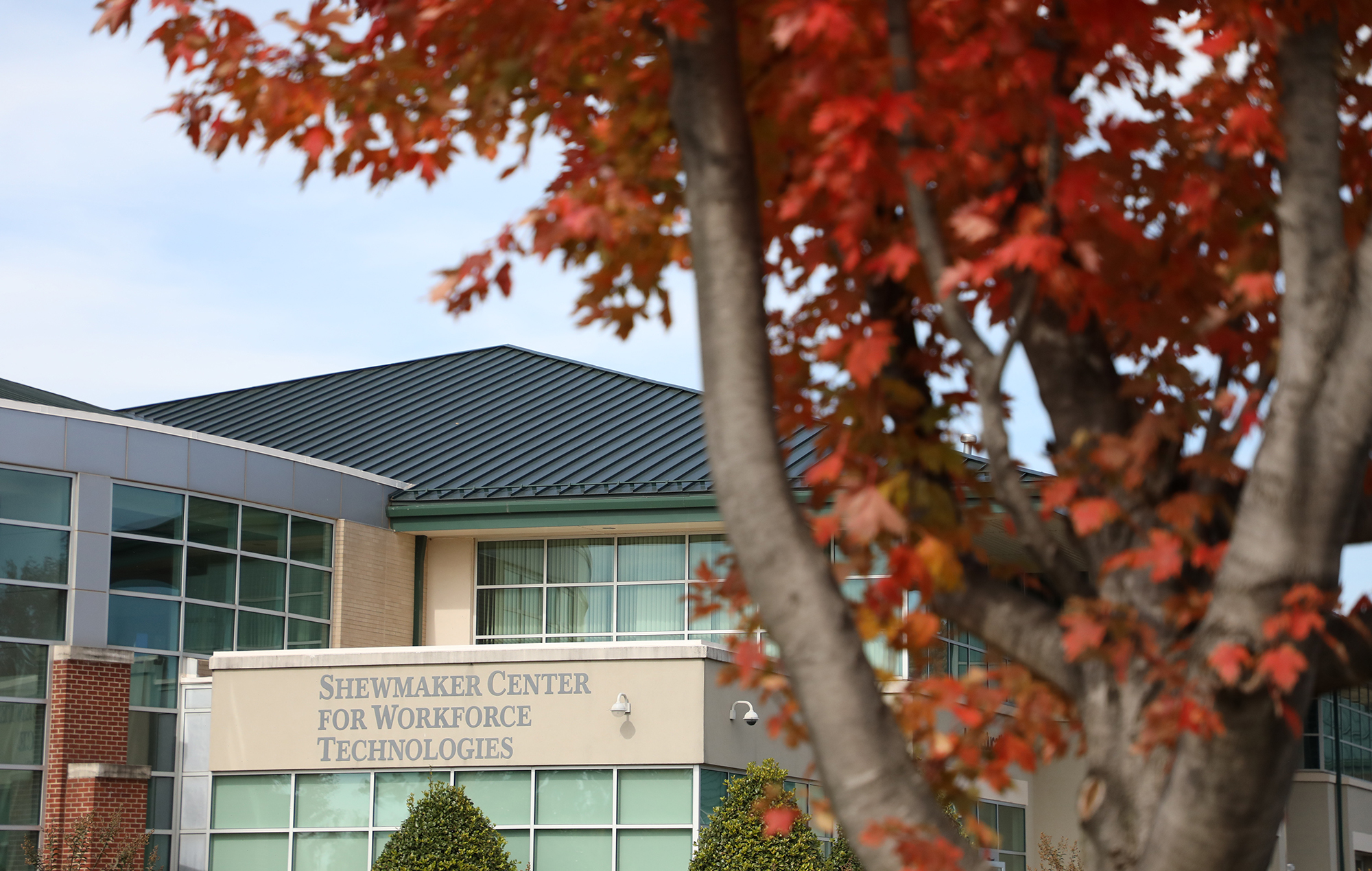 Shewmaker Center for Workforce Technologies