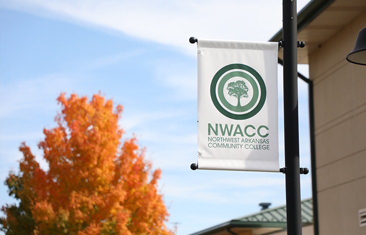 nwacc banner campus