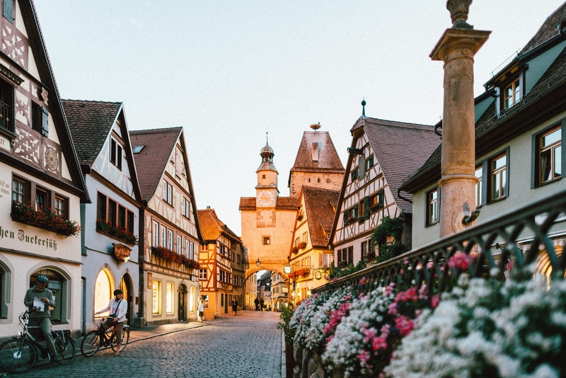 Study Abroad in Germany | NorthWest Arkansas Community College