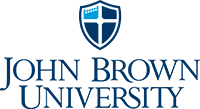 John Brown University Online logo